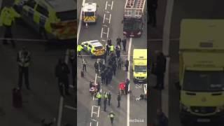 Теракт в Лондоне. 22 марта 2017