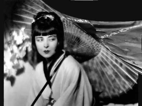 A Tribute To Colleen Moore (Part 1)