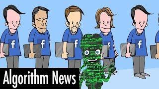 Algorithm News