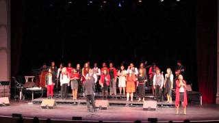 "SBG Fall 2013 Concert: ""Smile/Better is One Day"""