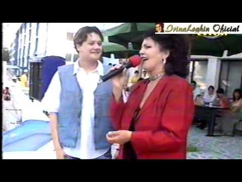 IRINA LOGHIN si FUEGO - Curge Prahova la vale, Porom pom pom, Suntem romani mereu (2005)