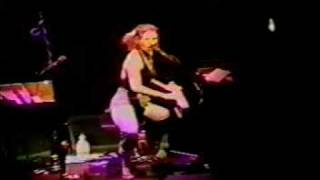 """Tori Amos """"Take to the Sky"""" Sept 24, 1996 in Normal, Illinois"""