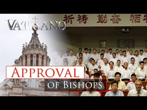 The Vatican - China Agreement, explained | EWTN Vaticano