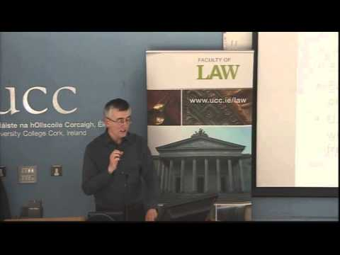 Copyright Law for Digital Teaching and Learning - Dr Darius Whelan