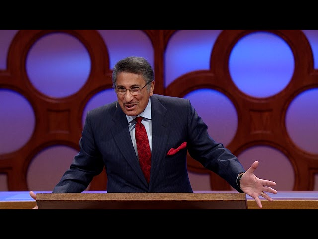 What Is Worship? - Dr. Michael Youssef (From Valley to Victory: Part 15)