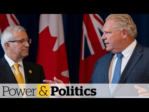 Committee to study Wynne government's accounting   Power & Politics