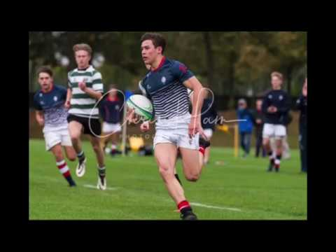 Sam Lowe Rugby Highlights 2017-18