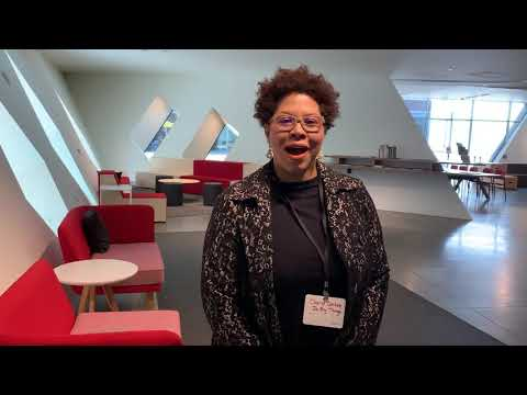 TEK Talks San Francisco: Digital Innovation with Cheryl Contee, Do Big Things