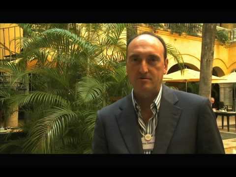 Luis Alvarez - Presidente de British Telecom Group, España
