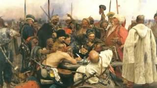 ЛУЧШИЕ УКРАИНСКИЕ НАРОДНЫЕ ПЕСНИ THE BEST OF UKRAINIAN FOLK SONGS