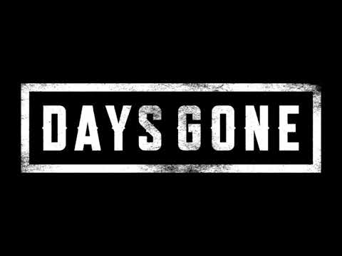 Days Gone  - Ambient Soundtrack Mix - Depth of Field Mix