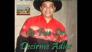 Alberto Castillo - Se Fue Sin Decirme Adios
