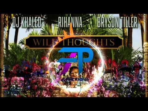 [BMBREMIX] Maria Maria x Wild Thoughts MIX/MASH UP | High Quality