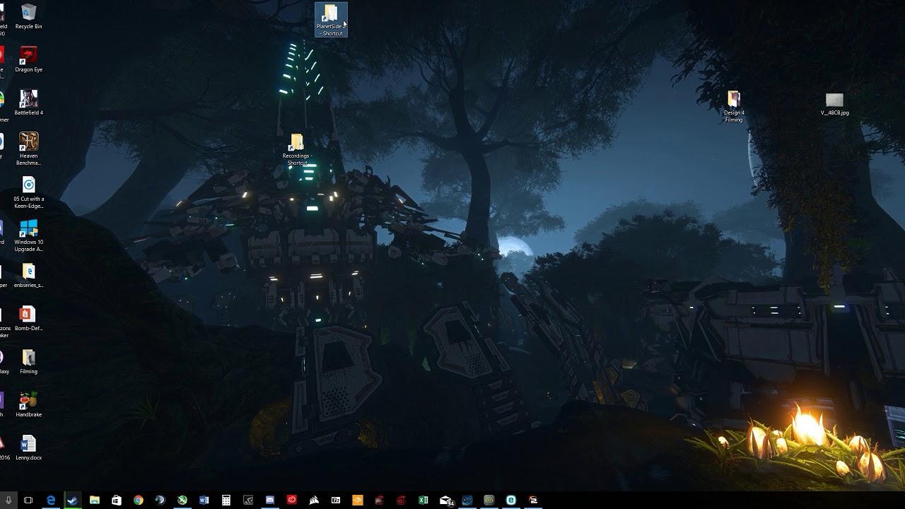 Planetside 2 launchpad crashing 27. 02. 2014 youtube.
