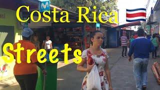 Costa Rica D Tour