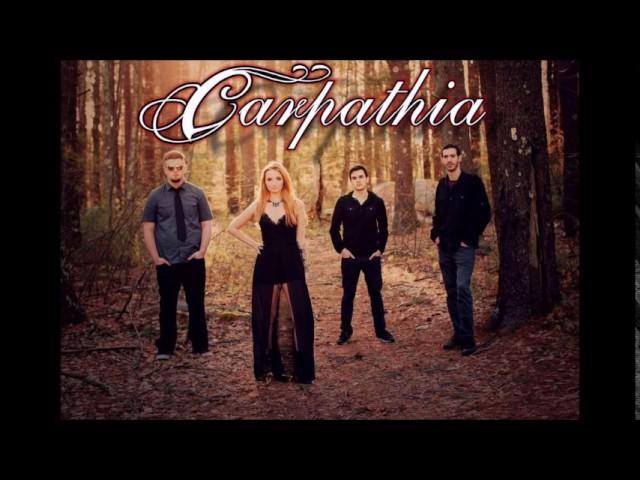 Carpathia - Culture Shock