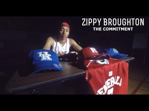 Zipporah Brougton Commitment Robert E Lee High School, Montgomery,AL