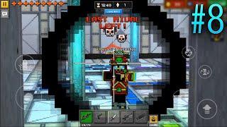 Pixel Gun 3D - Deadly Games [Ep. 8]