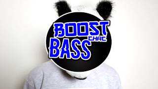 Cro - Bad Chick [LSR REMIX] [BASS BOOSTED]