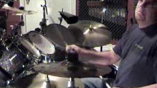 Drum Lesson - Hot for Teacher Opening, Vans Drumming Tips