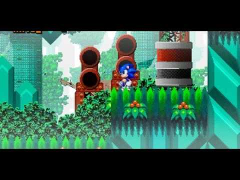 Foliage Furnace Special Act 1 Aaron's Remix (Sonic After ...