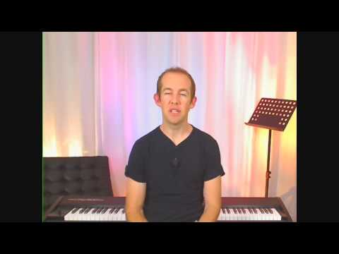 Singing Tips:  How To Accelerate Your Learning Process