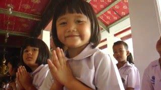 Repeat youtube video เพลง มาฆบูชา เวอร์ชั่นเด็ก ผลิตโดย กรมการศาสนา กระทรวงวัฒนธรรม