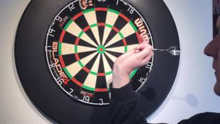 Darts - How to Grip The Dart