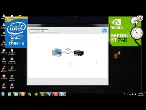 tutorial menginstal printer hp deskjet 1510 tutorestu