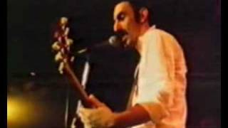 Zappa - What Kind Of Girl Do You Think We Are