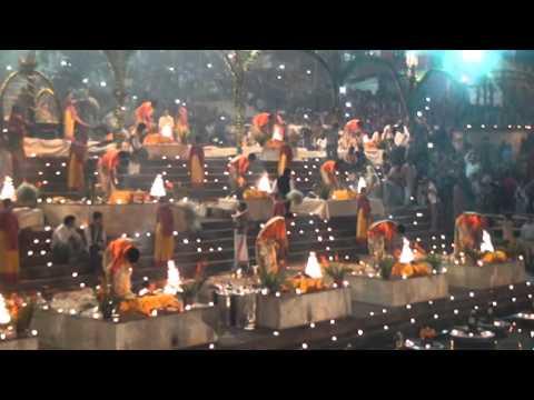 #BANARASTIMES Varanasi Dev Deepawali Ganga Arti