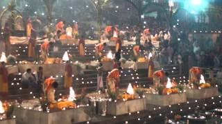 #Varanasi Varanasi - Dev Deepawali Ganga Arti