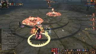 Пираты онлайн - Лес Битвы Босс №2 - Борис