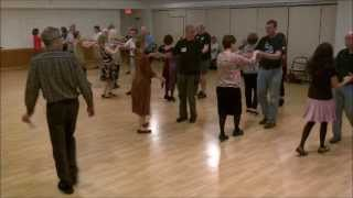 Movement Afoot - English Country Dance with music by Hoggetowne Fancy