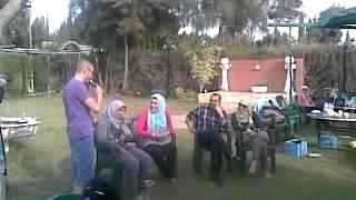 رحلة راديو رسالة الاولى كاريوكى عربى 2011-10 بيقلولى توبى