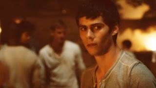 the maze runner • we can't leave. [for Agneta]