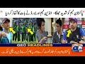 پاکستان ٹیم کو شدید جھٹکا - پاکستان ان دو کو جلد آوٹ کرے اور یہ کام کرے تو جیت پھکی مشورہ