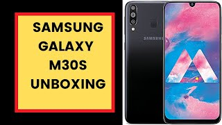 Samsung Galaxy M30s Unboxing, Review, Hands-on Experience | NewsX