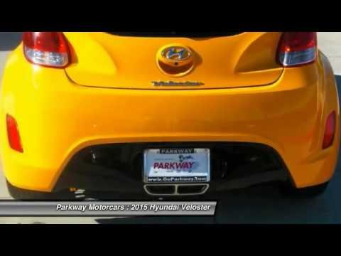 2015 Hyundai Veloster Valencia CA 2158180 - YouTube
