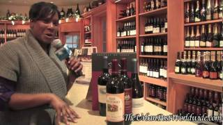 TUPW Arts & Culture Takes a trip to the San Antonio Winery (Part 1)