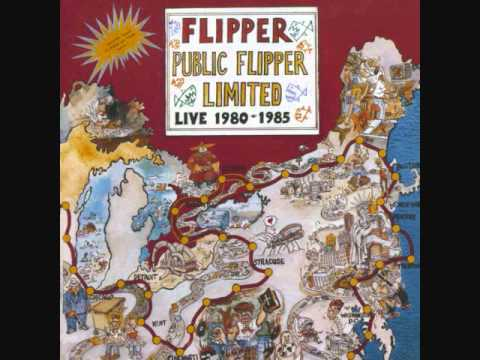 Flipper i m fighting