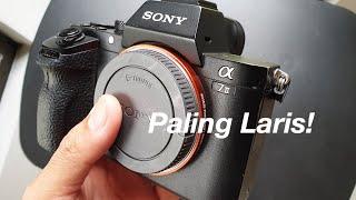 Kali ini kita dapat kesempatan nih buat review kamera mirrorless yang sangat direkomendasikan untuk .