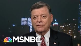 Rep. Tom Cole On UN: 'Breeding Ground For Anti-Western Opinion' | MTP Daily | MSNBC