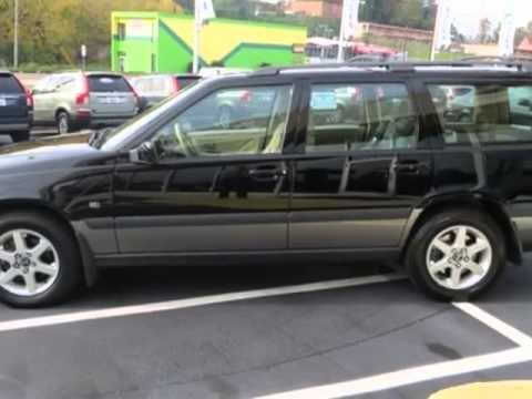 1999 Volvo V70 XC Wagon - Winston-Salem, NC