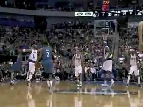 Washington Wizards 2010-11: Top 10 Plays