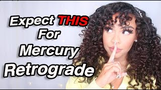The Top 5 Wąys MERCURY RETROGRADE IN LIBRA Impacts Your Life ♎️⏳ 👀   2021
