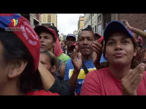 Inscripción Héctor Rodríguez Elecciones Gobernadores