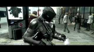 Крутой трейлер экшена Deus Ex Mankind Divided показывает новые способности Адама Дженсена а также динамичные перест