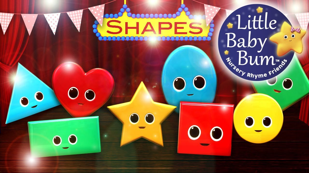 Image result for train shape song little baby bum