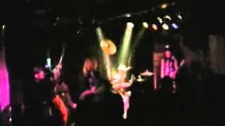 Dec/7th/2010 at Porto / Porto Rio SONG:CROCODILE KEN:GUITAR,VOCAL Z...